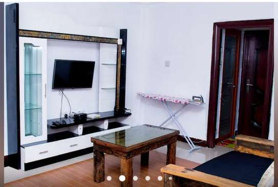 One bedroom apartment for rent-fully furnished
