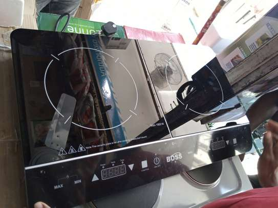 Electric cooker image 1
