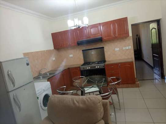 One Bhk apart Fully furnished at MASAKI for rent image 5