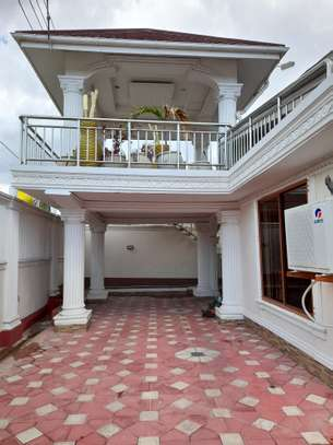 3bedroom standalone house to let in Mikocheni image 2