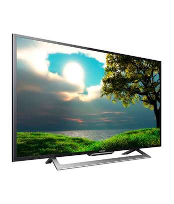 55 Sony Bravia  4K UHD LED Smart Android TV KD -55X7500F image 4