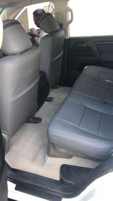 2006 Toyota Land Cruiser VX V8