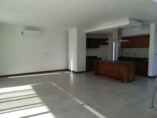 Brand new 4 bedrooms villa oysterbay image 3