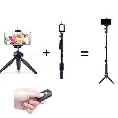 TRIPOD STAND VERY LONG FOR MOBILE