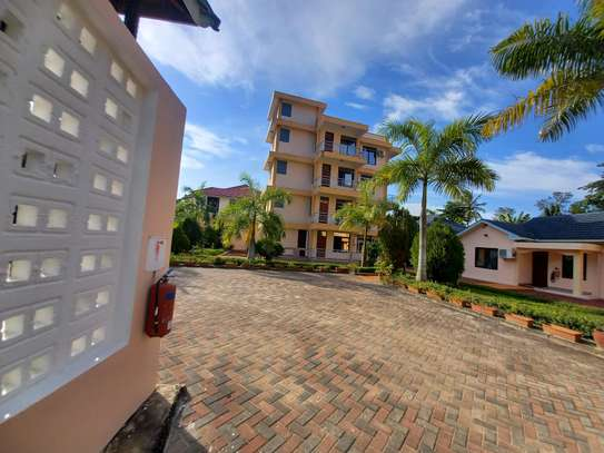 2 bedrooms fully furnished for rent at Mikocheni image 3