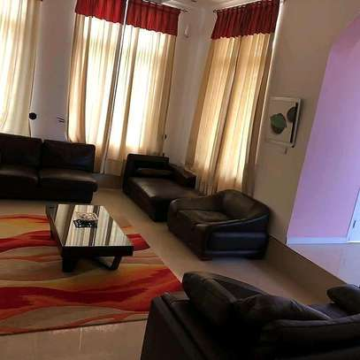 APARTMENT FOR RENT AT GOBA - FULLY FURNISHED image 7
