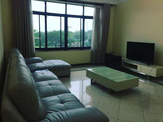 APARTMENT FOR RENT AT MASAKI