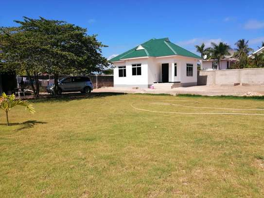 STAND ALONE HOUSE FOR RENT  - MBEZI BEACH KIDIMBWI image 10