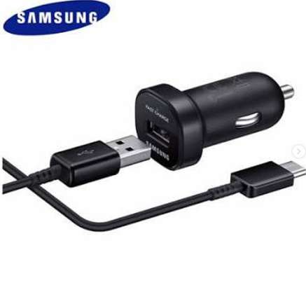 Fast Charger image 1
