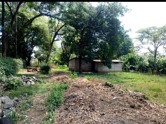 1 ACRE OF LAND FOR SALE AT SAKINA image 4
