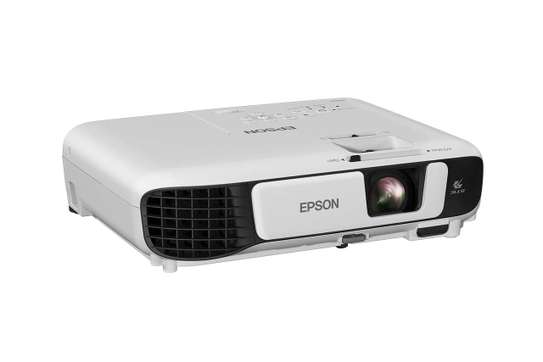 EPSON PROJECTOR image 4