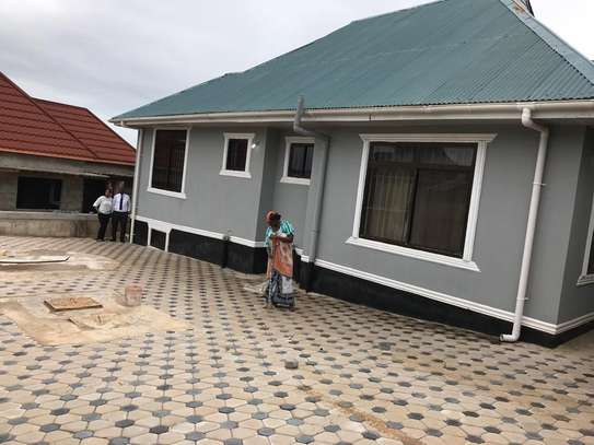 3 Bdrm House at Salasala tsh 500,000