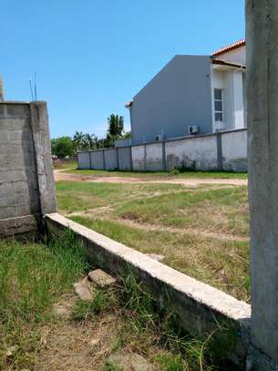 Mbezibeach Plot For Sale image 5