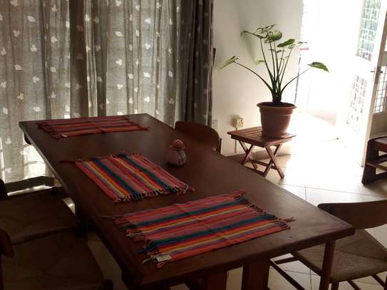 2bed apartment furnished at masaki $650pm fixed price image 13