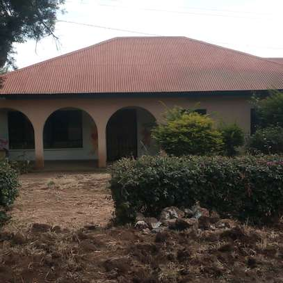 3BEDROOM HOUSE FOR RENT IN NJIRO- ARUSHA image 2