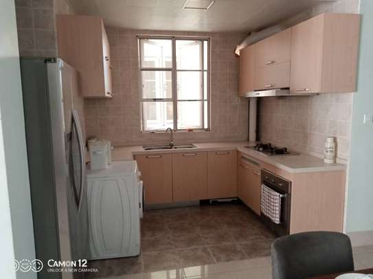 3 Bdrm Luxury Apartment in Oysterbay image 9