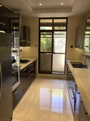 LUXURY FURNISHED 2 BDR APARTMENT FOR RENT IN MASAKI image 6