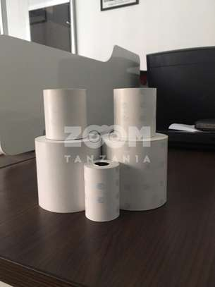 Thermal Fiscal Paper Rolls