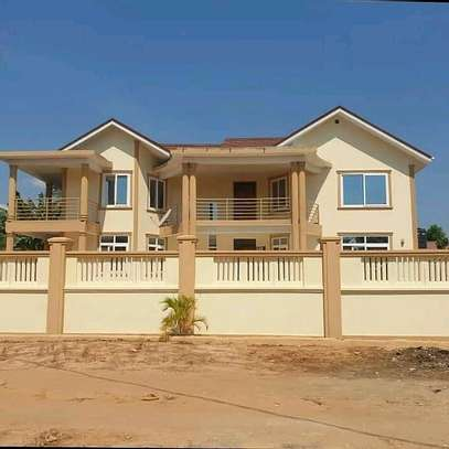 HOUSE FOR RENT UNUNIO STAND ALONE image 1