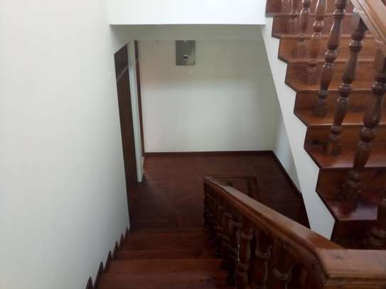 Spacious and Modern 4 Bdrm Stand Alone House in Masaki image 11