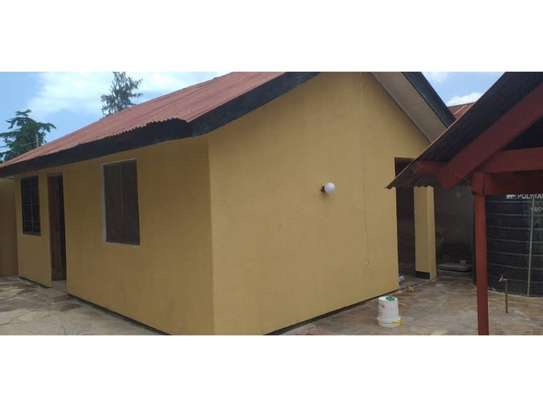 3bed house at mikocheni $600pm bm image 6