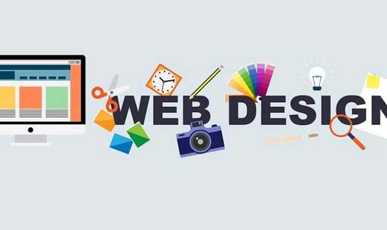 Website Development, Domain Registration and Hosting Services