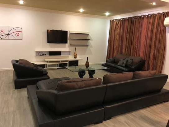 Specious 4 Bedroom Duplex Apartment in Upanga