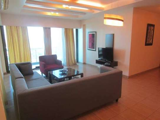4 Bedrooms Luxury Apartments with City and Ocean View in Upanga City Center