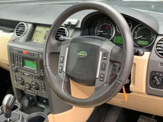 2005 Land Rover Discovery image 15