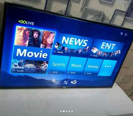 Tcl smart tv nch 43 image 3