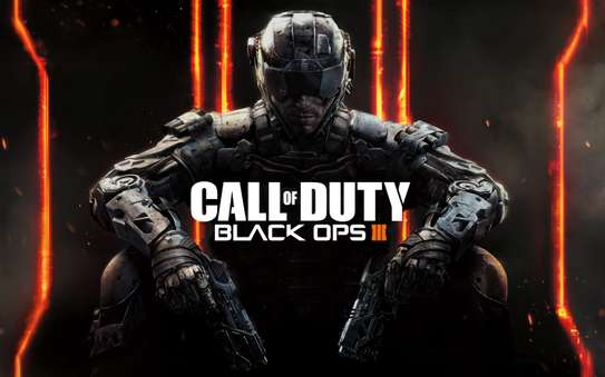 PC GAMES-CALL OF DUTY BLACK OPS 3