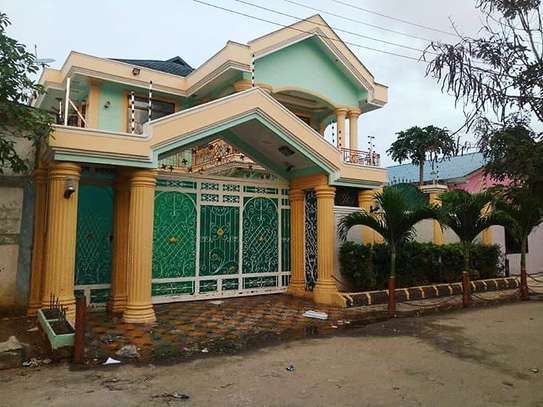 Stand alone house for rent at MAGOMEN MIKUMI image 9