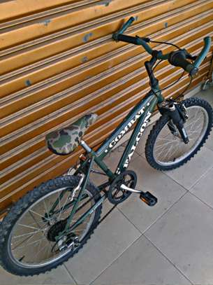 Bicycle for Kids (Combat Falcon)