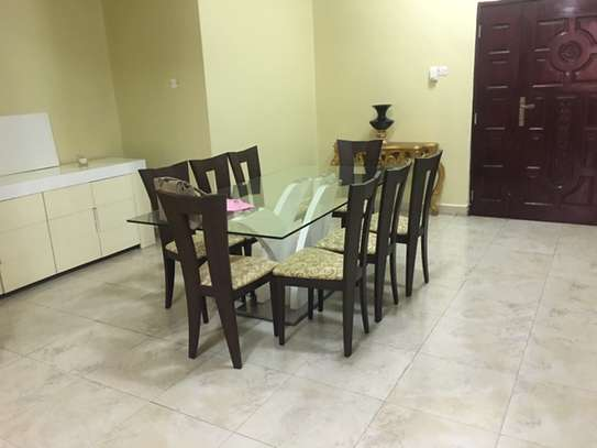 3 Bedrooms Apartment for rent in  Upanga
