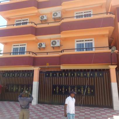 2 Bedrooms  Furnished Apartments in Kinondoni