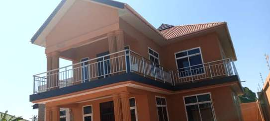 4bed house all ensuet for sale at kigamboni kibada image 2