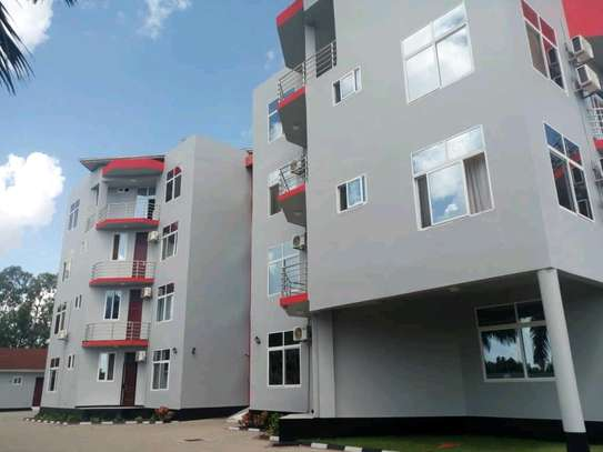 2BEDROOMS FULLY FURNISHED APARTMENT 4RENT AT MBEZI BEACH KWA ZENA
