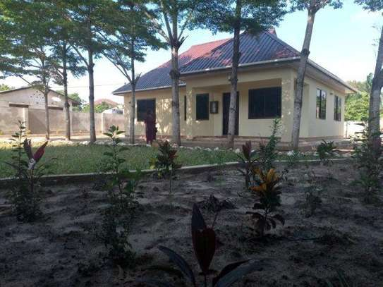 3 Bedrooms House with big compound at Masaki image 5