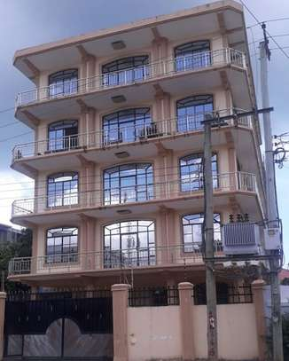 Rent Apartment-Msasani