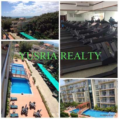 FULLY FURNISHED APARTMENTS FOR SALE