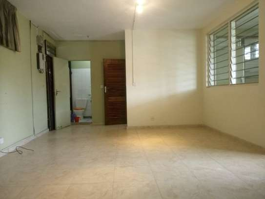 One bedrm apartment to let in Ada estate. Tsh 450,000.