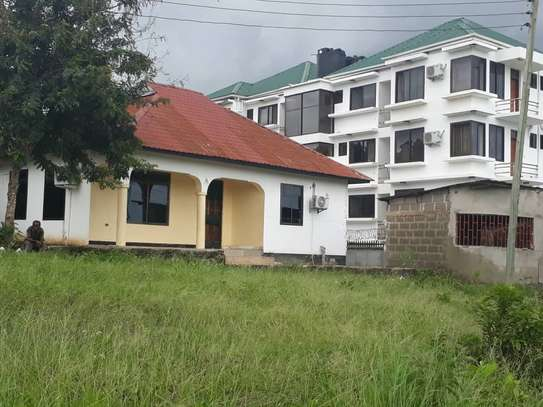 2Bedrooms House at Mlimani Area Changanyikeni tsh 400,000 image 5