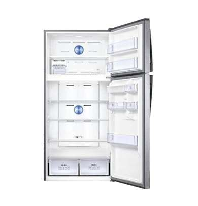 Samsung RT64K6541BS 640Ltr Duracool Twin Cooling Plus Refrigerator image 2