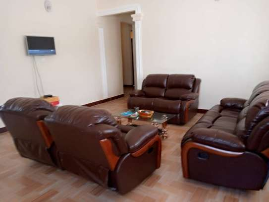 A Newly built fully furnished property in Dodoma city image 2