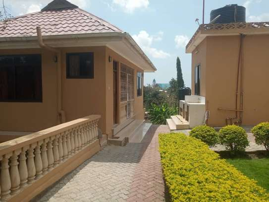 1bed house at mbezi kimara kibanda cha mkaa tsh 200,000 no kitchen please image 6