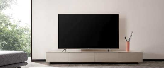 TCL 55 INCH ANDROID TV image 1