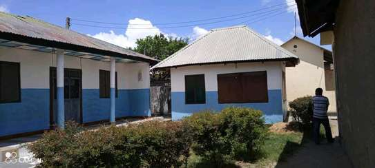 17 BEDROOM FOR SALE AT MBAGALA CHARAMBE