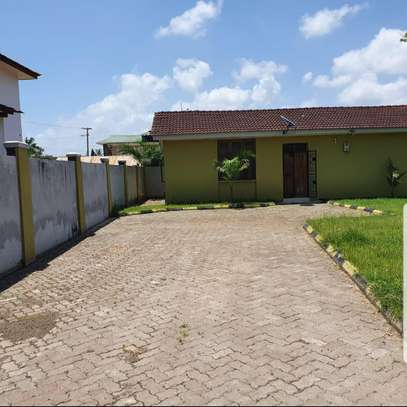 2 Bedroom 2 Bathroom House for Sale Near Kidimbwi! image 4