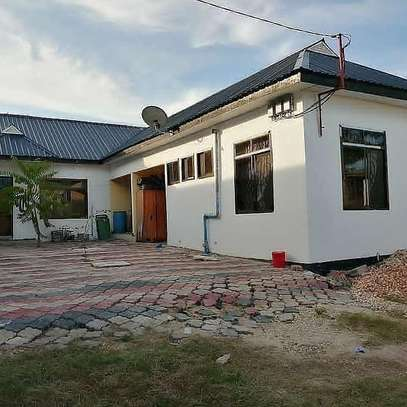 2 bed room house for rent at mbezi beach goigi