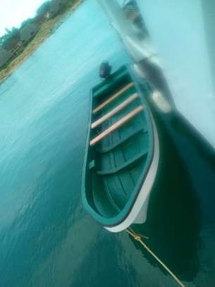 fiberglass boat for sale image 2